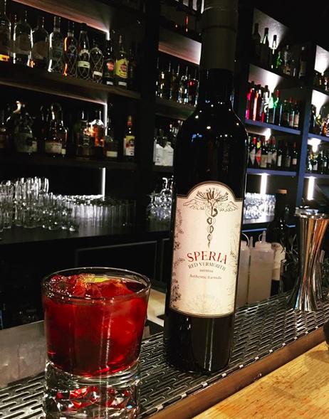 Speria vermouth