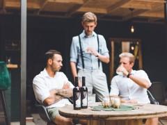 NIEUW : distillaten : Bel'Uva en Speria