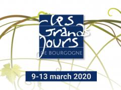 En Primeur op Grands Jours de Bourgogne